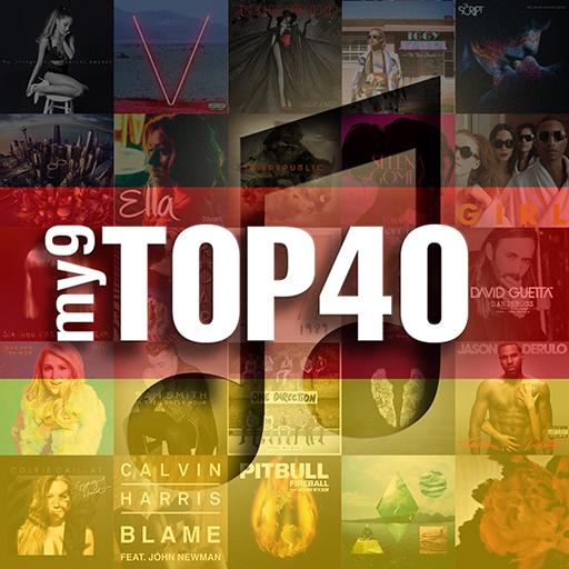 40 Chart - 8