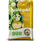 Solid Gold Senior Recipes; Natural, Holistic Dry Dog Food Recipes with Superfoods