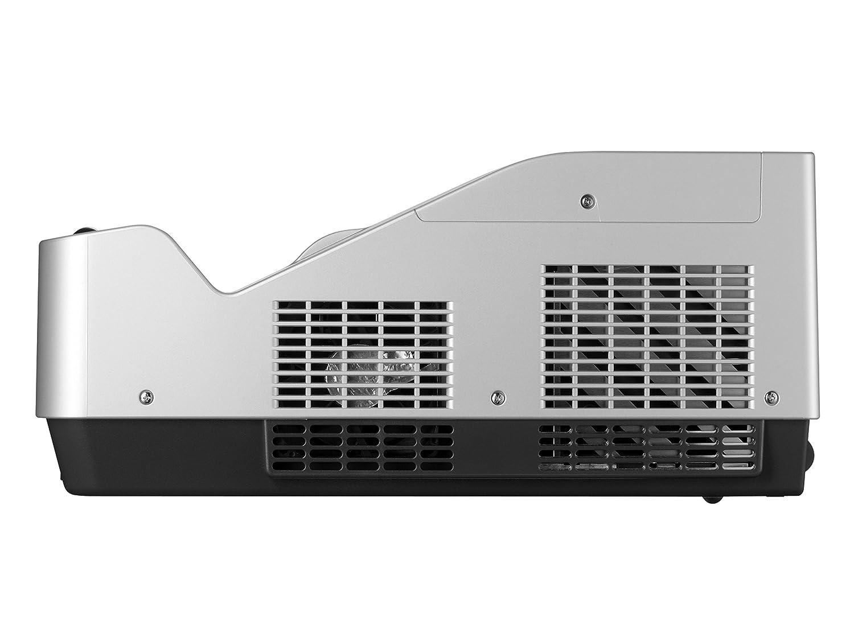 Canon LV-8235 UST - Proyector Ultra Corta Distancia: Amazon.es ...