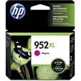 HP 952XL Magenta High Yield Original Ink Cartridge (L0S64AN) for HP OfficeJet Pro 7740 8702 8710 8715 8720 8725 8730 8740