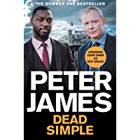 Dead Simple: A Roy Grace Novel 1