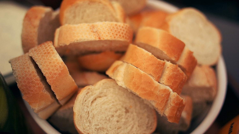 Zassenhaus - Cortador de pan clásico en color rojo, cortador ...