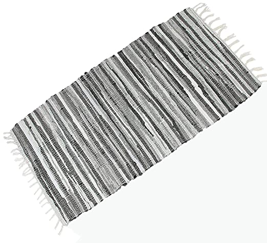 Amazon De Bereich Teppich Famibay Rutschfest Handarbeit Teppiche