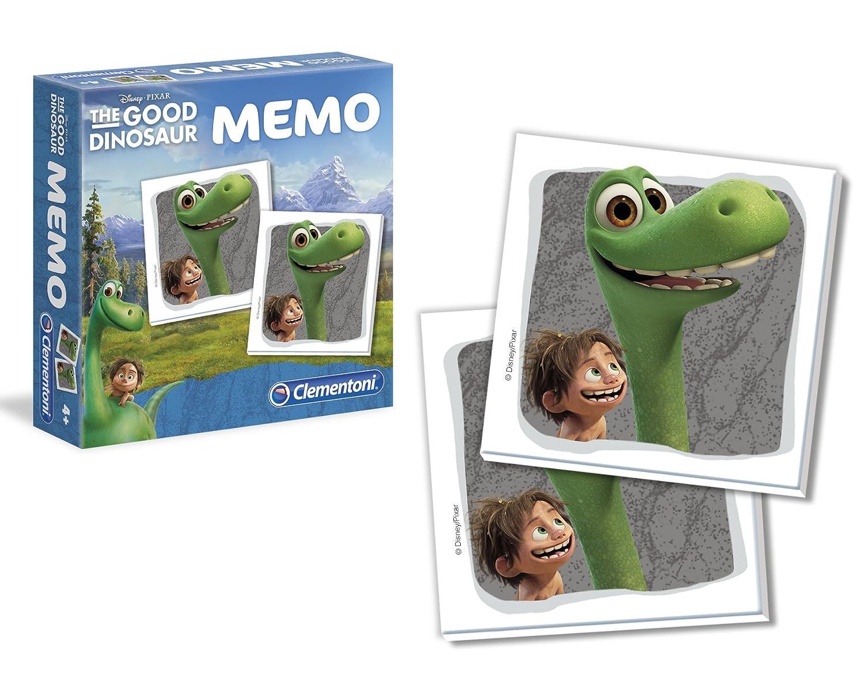 13445.8 el Bueno dinosauro Clementoni Memo