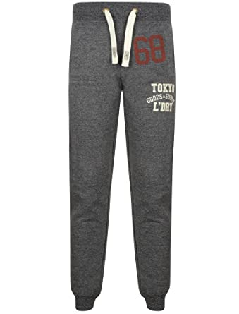2dec1f070 Tokyo Laundry Mens Joggers by Copperstone   Amazon.co.uk  Clothing