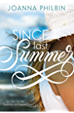 Since Last Summer (Rules of Summer Book 2)