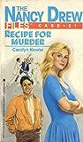 Recipe for Murder (Nancy Drew Files Book 21)