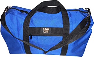 product image for Boarding Bag Light Weight Durable Water Resistant Made in USA. (Royal Blue)