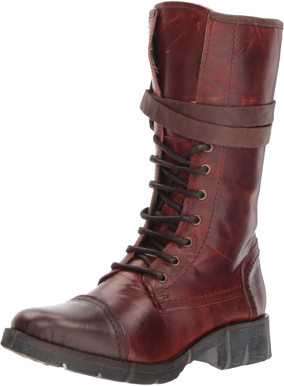 New sales New life Bernie Mev Women's Fm Combat Boot