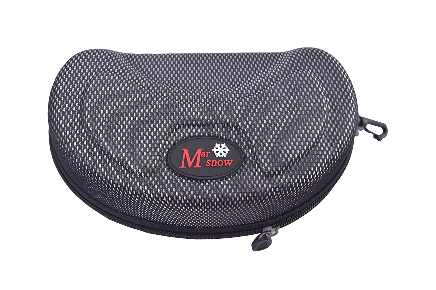 4c02a4ca87 Black Ski Goggle Case Hard Protective Carrying Case  Amazon.co.uk  Sports    Outdoors