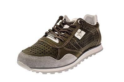Cetti C848 EXP Herren Schuhe Sneaker Bombay kaki: Amazon