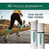 Biofreeze Pain Relief RollOn 3 oz RollOn Fast