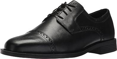 Ross Dustin Cap Brogue Oxford Shoes