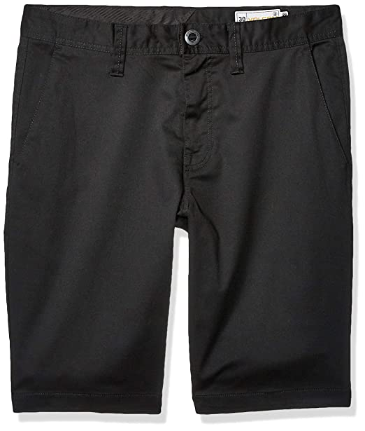 ec096c273bf7b Volcom Men s Frickin Modern Stretch Short  Amazon.ca  Clothing ...