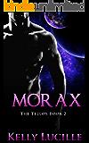 Morax: The Tellox Book II