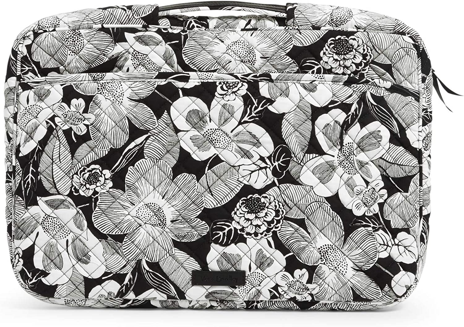 Vera Bradley Signature Cotton Laptop Organizer