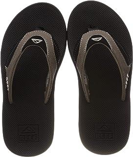 10a5458c9dffb Amazon.com  Reef Men s Mulligan II Flip Flop  Shoes