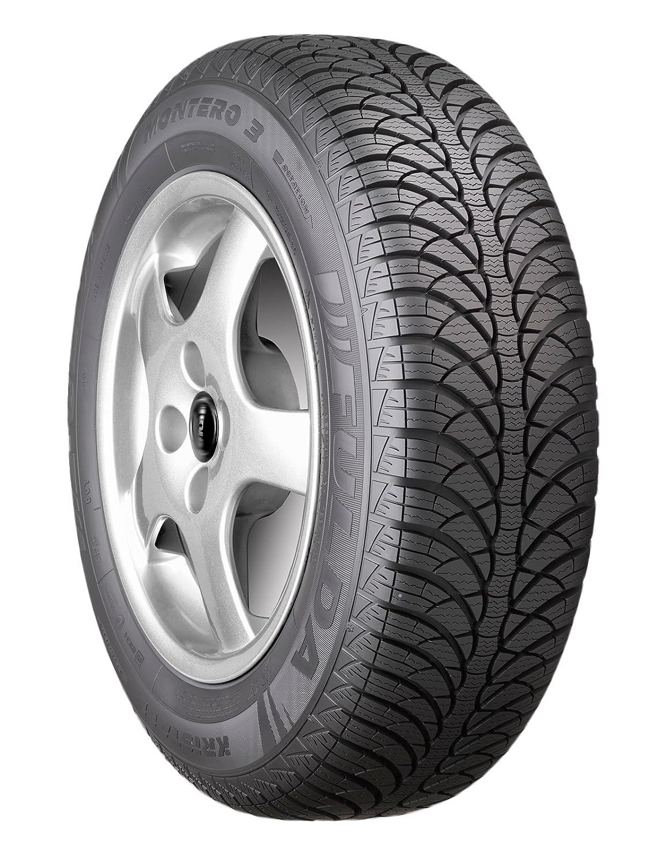 Fulda Kristall Montero 3 - 195/65/R15 91T - C/C/69 - Winter Tire Fulda tires KRIST MONTERO 3 MO