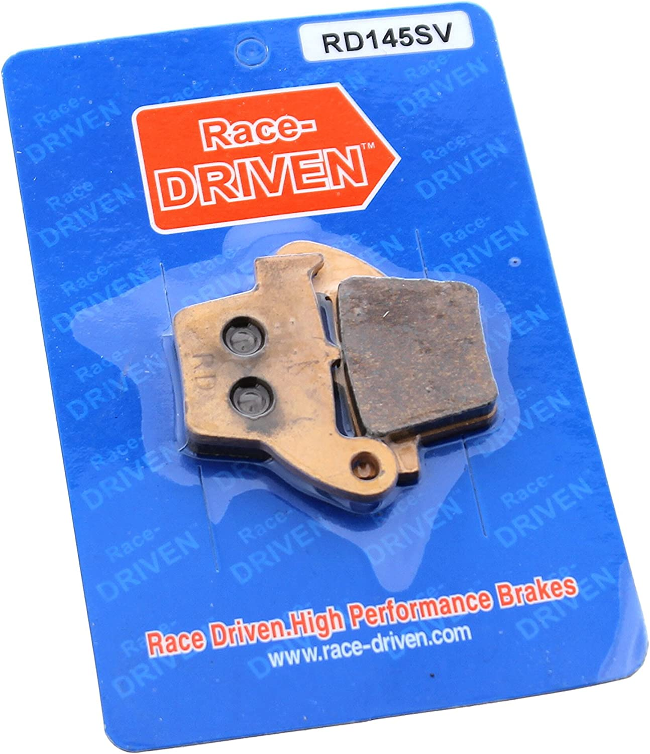 Race Driven Front & Rear RipTide Brake Rotor and MudRat Brake Pads for Honda CRF250X CRF250R CR125R CRF450X CRF450R 81fo0zRqUfLSL1500_