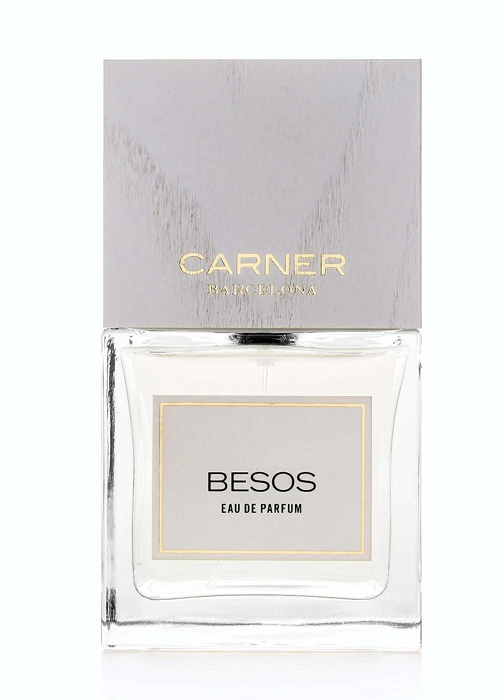 Amazon.com: Carner Barcelona Besos Eau de Parfum spray ...