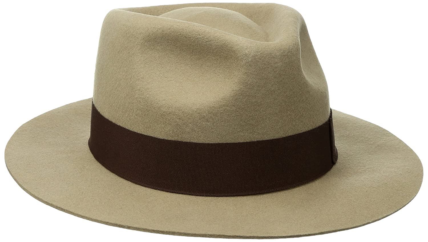 10734c391ee809 ... promo code for brixton mens deadwood fedora hat brixton young men s  00528 03296 f3371