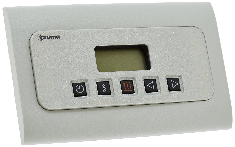 Truma Zeitschaltuhr ZUC 2 C-Heizung