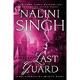 Last Guard (Psy-Changeling Trinity Book 5)