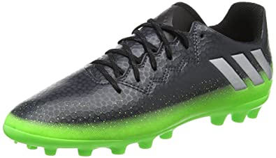 093f8b185a0c8 adidas Boys  Messi 16.3 Ag J Football Boots  Amazon.co.uk  Shoes   Bags