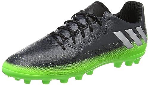 Zapatos para hombre adidas Messi 16.3 AG Botas de fú tbol