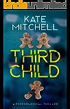 Third Child: A Psychological Thriller
