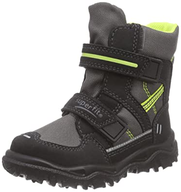on sale cf9bb 33890 Superfit Husky, Boys' Boots