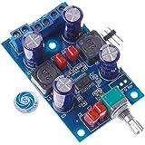 SMAKN® TPA3123 Digital Stereo Amplifier Class D Power Amp Kit Mini Audio Ampli Module 25Wx2