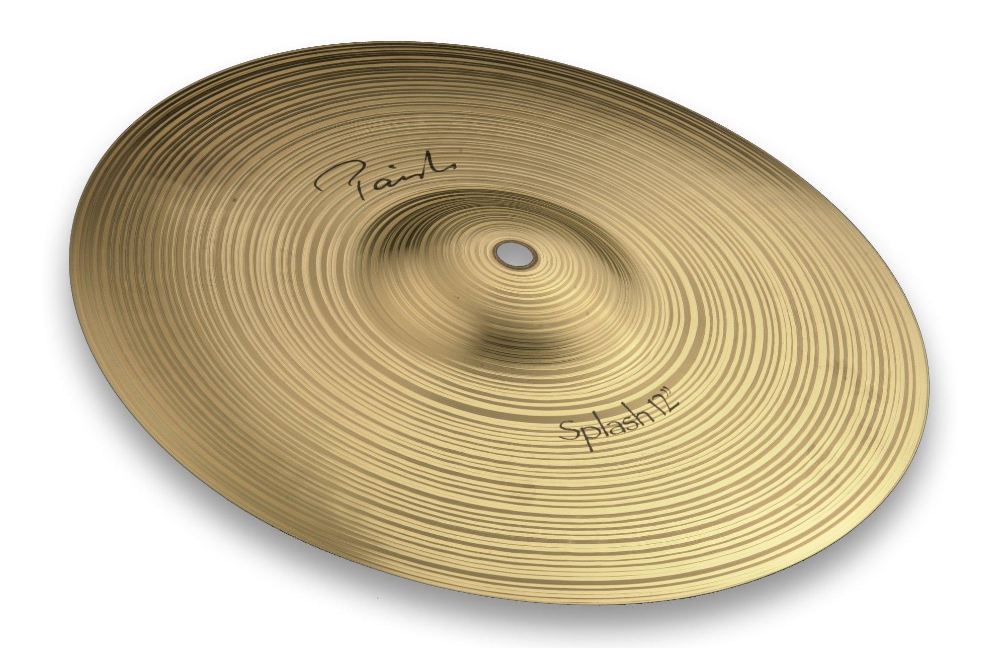 Paiste Signature Cymbal Splash 10-inch