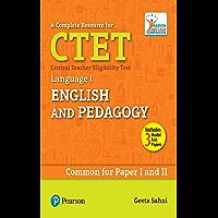 CTET Language I, English and Its Pedagogy