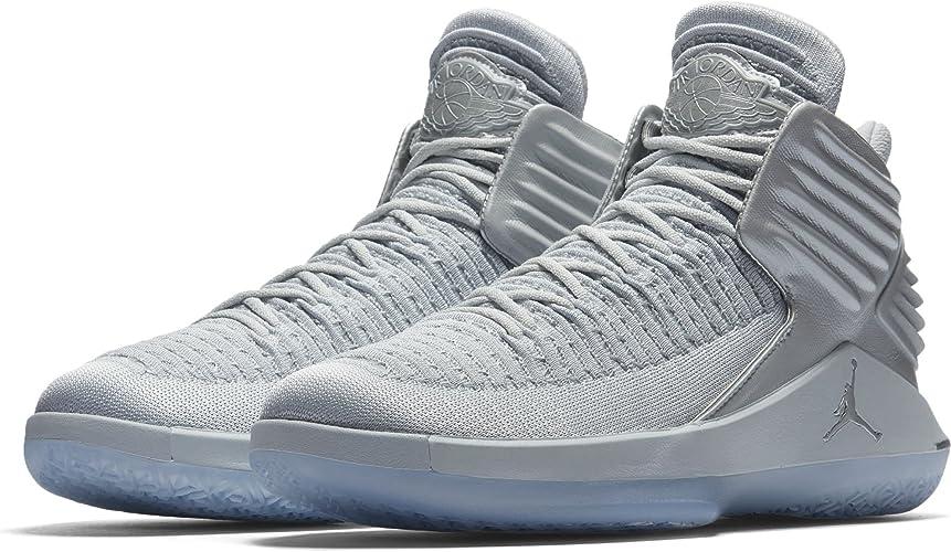 Amazon.com: Nike Air Jordan XXXII - Zapatillas de baloncesto ...