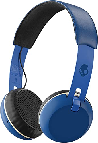 Skullcandy Grind Bluetooth Wireless On-Ear Headphones