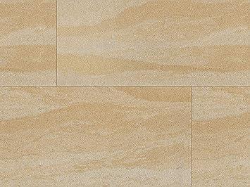 Flexible Sandstein Fliesen Konigstein Wandverkleidung Innen