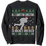 Frosty the Swoleman Ugly Christmas Sweater Schneemann Gym Langarmshirt