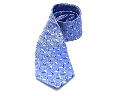 9bc14e0b9ff0 Boxelder Frank Lloyd Wright MARCH BALLOONS Inspired New Design Silk Tie  Onesize (Blue)