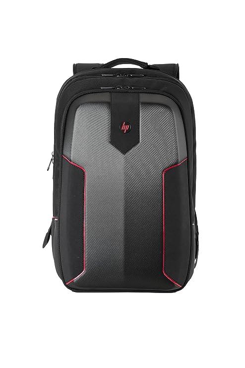 4ba740b56b32 HP Omen Armored 24 Liter Gaming Backpack for 15-inch Laptops (Black) - Buy  HP Omen Armored 24 Liter Gaming Backpack for 15-inch Laptops (Black) Online  at ...