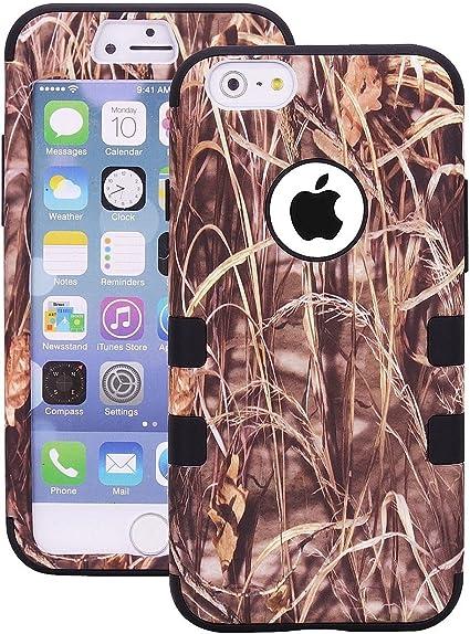 Camo Mossy Oak 3 iphone case