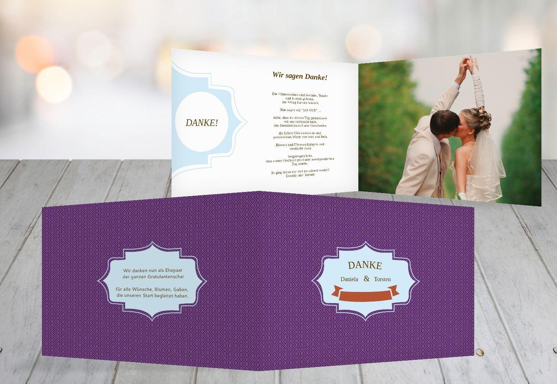 Kartenparadies Danksagung für Hochzeitsgeschenke Hochzeit Hochzeit Hochzeit Danke Harmonie, hochwertige Danksagungskarte Hochzeitsglückwünsche inklusive Umschläge   10 Karten - (Format  148x105 mm) Farbe  Sonnengelb B01MYARXOL | Vorzügliche Verarbeitung f92e45