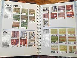Manual Practico de Bordado (Ilustrados) (Spanish Edition): Betty