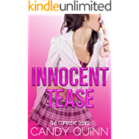 Fertile Tease: The Complete Innocent Tease Series (English Edition)