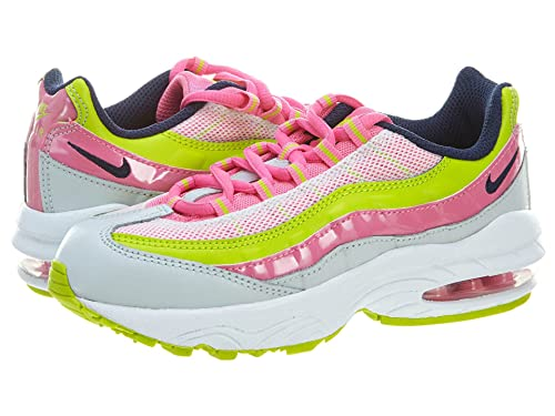on sale 962a0 66661 Nike Air Max 95 Le Little Kids Style : 310831: Amazon.co.uk: Shoes & Bags
