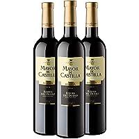 Mayor de Castilla Reserva Vino Tinto D.O Ribera