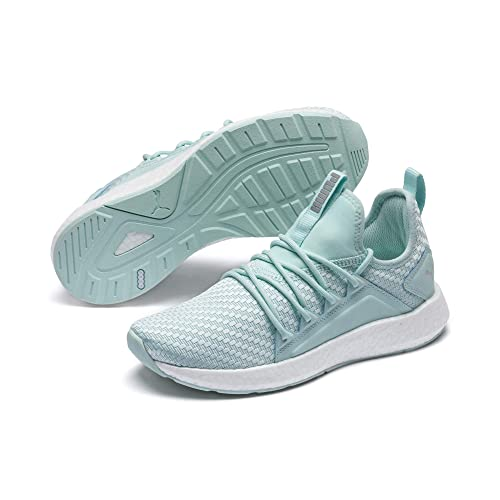 9009878e Puma Women's Nrgy Neko Cosmic WNS Competition Running Shoes: Amazon ...