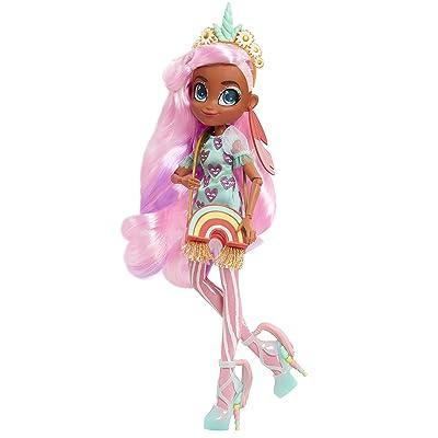 Hairdorables Hairmazing Willow Fashion Doll: Toys & Games