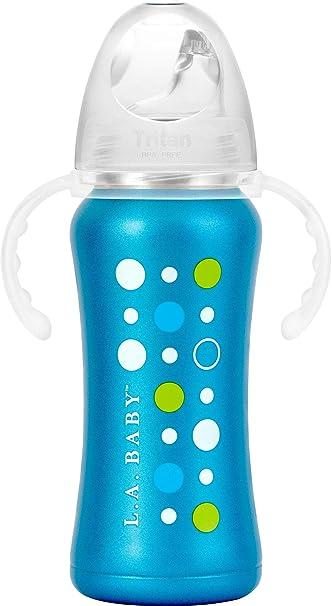 Amazon.com: LA Baby Ultimate - Vaso con aislante para bebé ...