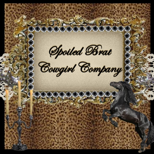 Spoiled Brat Cowgirl Company
